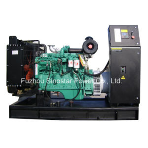 Cummins Diesel Generator 125kw/150kVA with 6CTA8.3-G2 Engine pictures & photos