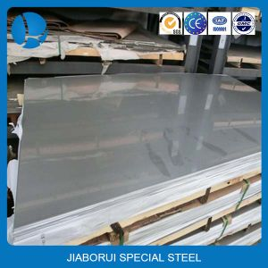 2b Finish Stainless Steel Plate with Food Equipment pictures & photos