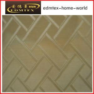 Polyester Jacquard Sofa Fabric EDM1005 pictures & photos