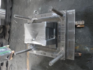 Plastic Mould Maker for Plastic Tub pictures & photos