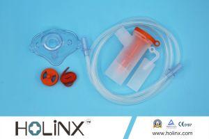 Medical Equipment/Dog Oxygen Mask/Nasal Oxygen Mask pictures & photos
