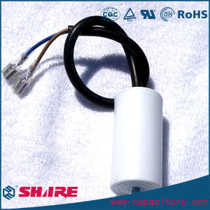Cbb60 Water Pump Film Capacitor pictures & photos