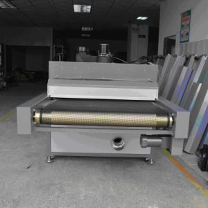 TM-UV1200L UV Tunnel Dryer for UV Ink Screen Printer pictures & photos