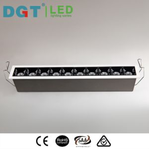 Environmental 10*2W LED Spot Light pictures & photos