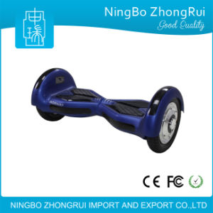 2016 Most Popular Two Wheel Smart Balance Electric Scooter with Self Balance Feature pictures & photos