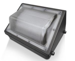 ETL 5 Years Warranty LED Wall Pack 75W