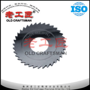 8 Inch Tungsten Cemented Carbide Saw Cutter for Wood Cutting pictures & photos