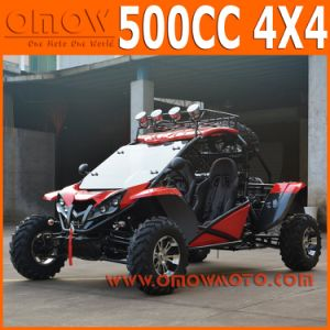 500cc 4X4 off Road Dune Buggy for Adult pictures & photos