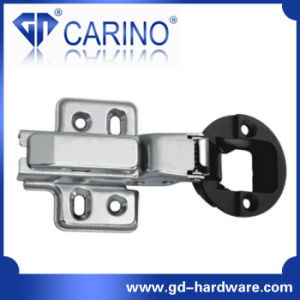 (D61) Slide-on Hydraulic Hinge Buffering Hinge pictures & photos