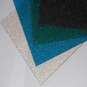 Wear Resistance Clear Bullet Proof Polycarbonate 5mm Solid Sheet for Sale pictures & photos