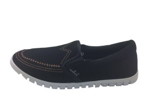 Breathable Light China Women′s Slip-on Sport Shoes