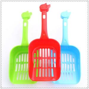 Plastic Shovel Pooper Scoopers for Cat pictures & photos
