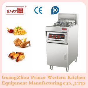 Computer Version Electric Chicken Pressure Deep Fryer pictures & photos