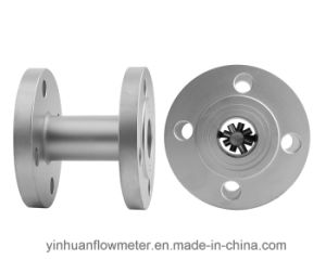 Magnetic Filter for Metal Tube Float Variable Area Flowmeter pictures & photos