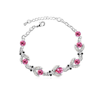 Beetle Crystal Bracelet with Crystals From Swarovski pictures & photos