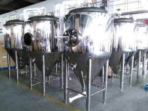 5bbl Brew Pub Conical Fermenter pictures & photos