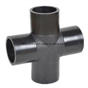 HDPE End Cap for Water Supply SDR12.5 & SDR17 pictures & photos
