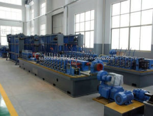 High-Frequency Welding Tube Making Machine pictures & photos