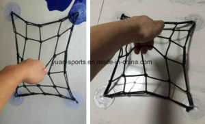 Super Stretchy Bungee Net, Suction Cargo Net for Kayaks Sup Surfboard pictures & photos