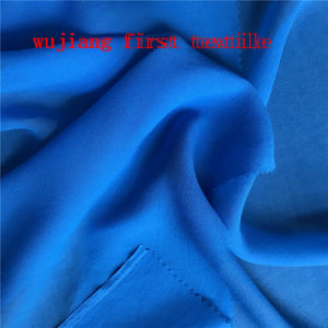Silk Stretch Gerogette pictures & photos