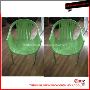 High Quality/Elegant Plastic Arm Chair Mould
