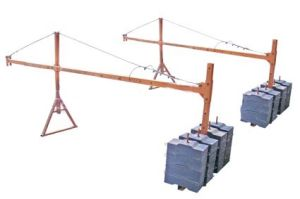 Lifting Suspension Mechanism pictures & photos