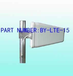 High Quality 4G Lte Outdoor Directional Antenna 690MHz~2700MHz Antenna pictures & photos