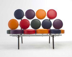 Modern Designer Furniture Marshmallow Sofa pictures & photos