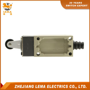 Lema Lhl-C21 Side Roller Lever 10A 250vaclimit Switch pictures & photos