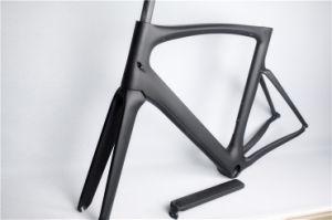 Carbon Road Bicycle Frame Racing Carbon Bike Frame