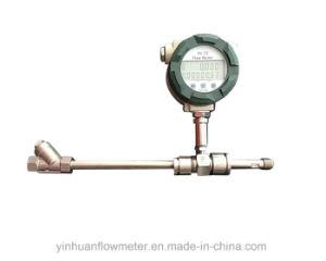 Screw-Thread Type Liquid Turbine Flowmeter pictures & photos