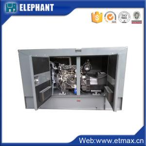 Quanchai QC380d 11kVA 10kVA-2000kVA Diesel Generator pictures & photos