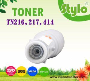 Printer Cartridege Tn-217 for Use in Konica Minolta Bizhub 223/283/7828 pictures & photos