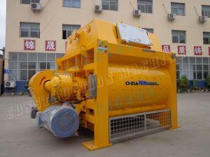 Concrete and Cement Auto Mixer Js3000 for Hot Sale pictures & photos