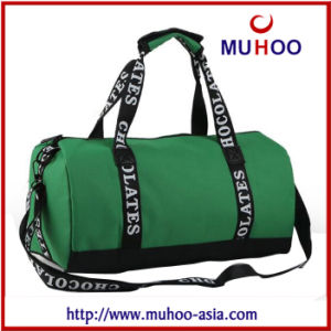 Fashion Customized Design Travel Duffel Sports Bag for Ladies pictures & photos