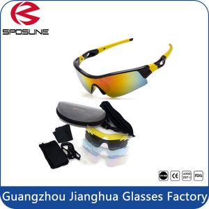Hot Mens Driving Fishing Sports Eyewear for Outdoor Coustomized Logo pictures & photos