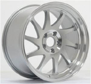 15 Inch/16inch/17inch Alloy Wheel with PCD 4*100, 5*114.3, 8*100/114.3, 10*100/114.3 pictures & photos