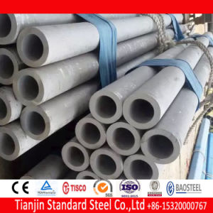 AISI Ss 309 309S Seamless Stainless Steel Tube pictures & photos
