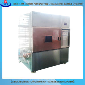 Automatic Test Chamber Resistant to Climate Xenon Arc Testing Machine pictures & photos