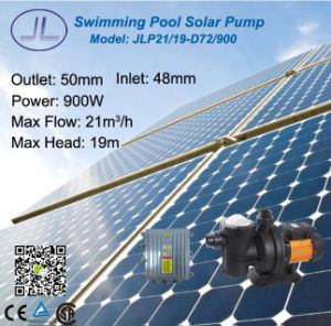 900W Swimming Pool Solar DC Pump pictures & photos
