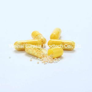 Food Supplement-Vitamin C Plus Zinc Sustained-Release Capsules pictures & photos