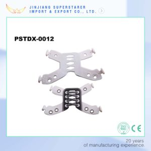 PVC Upper Mould for Slipper Making. Iron Mould to Make White Slipper Upper pictures & photos