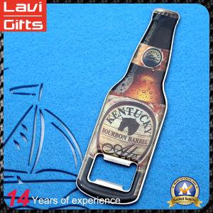 Custom Stainless Steel Bar Bear Shape Bottle Opener pictures & photos