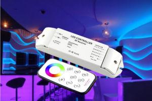 RGBW Strip Controller 5A*4CH Hl-T4+R4 pictures & photos