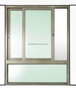 Sliding Window Aluminum Window pictures & photos