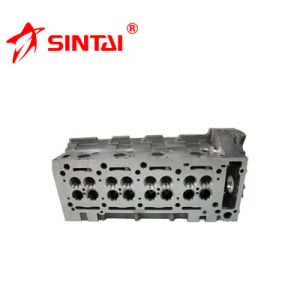 High Quality Cylinder Head for Benz Om611.980/981 6110104420/6110104320 pictures & photos