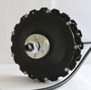 "6"" Wheel Hub Motor Wheel Motor 800W pictures & photos"