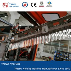 Yaova Machinery of Pet Bottle Blow Moulding Machine Price pictures & photos