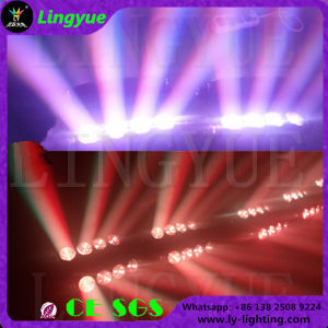 Stage Beam Spider Moving Head LED DJ Effect Light pictures & photos