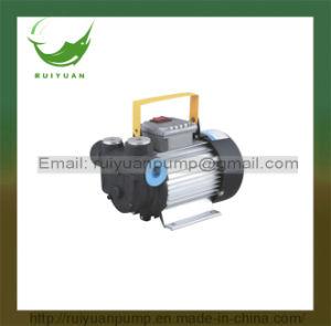 12V/24V DC Oil Electric Transfer Pump Liquid Pump pictures & photos